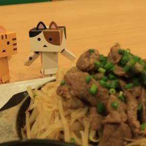 千歳市 千歳空港フードコートで食べる松尾ジンギスカン