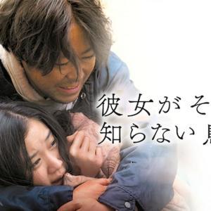 【彼女がその名を知らない鳥たち】の無料動画を視聴する方法!沼田まほかるの同名小説を『凶悪』の白石和彌監督が映画化した恋愛ミステリー