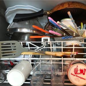 初めて使ってみた食洗機の感想
