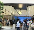 【iPad Air購入】初期設定はお店で設定できる?Apple Store新宿に行きました