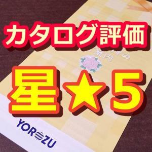 【カタログ評価星5!】ヨロズ(7294)の株主優待の案内到着!優待カタログ冊子の商品を全部載せ!