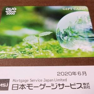 【2021年3月権利から優待制度変更あり】日本モーゲージサービス(7192)の到着した株主優待品を紹介!
