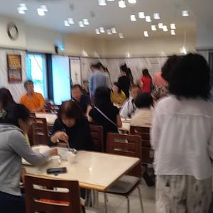 #L3:釜山編:③ホテルの朝食と西面、釜田市場、釜山市民公園散策