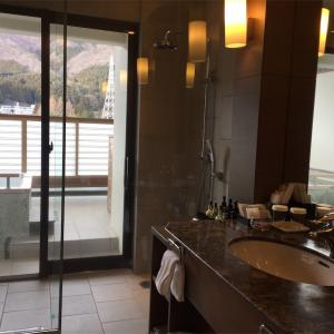 鬼怒川金谷ホテル。