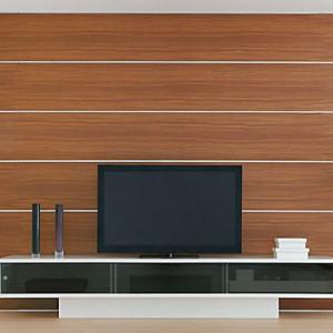 一条工務店テレビボードサイズを実測!外寸、収納サイズ、実際の収納量まで!