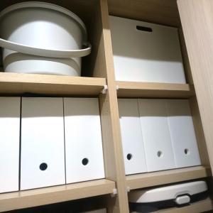 【収納Web内覧会】一条工務店のパントリー収納と脱衣室
