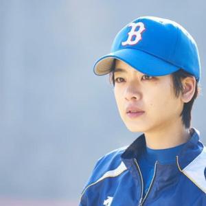 No.03 「野球少女」