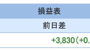 FXとと株の1月2週目収支報告