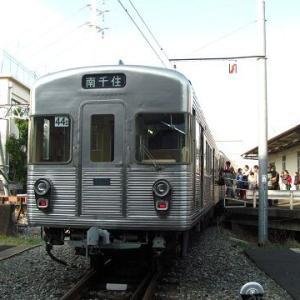 長野電鉄で日比谷線の電車がまた復活する件