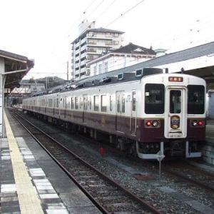 上信電鉄700系(もと107系) 次の色はコレ!(大ウソ)