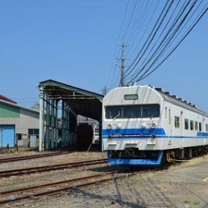 金沢総合車両所(松任工場)の一般公開が中止された件