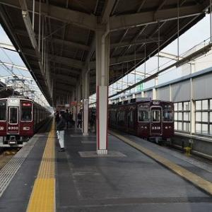 阪急京都線の最古参車両、3300系はいつまで走る?