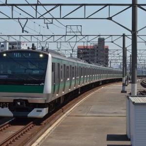 相鉄の直通運転開始で、埼京線が減便される件