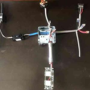 【第1種電気工事士 実技課題No.2】単相3線式配線と自動•手動点滅切替え電灯回路 解説
