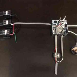 【第1種電気工事士 実技課題No.6】三相3線式配線と電動機の手動運転停止回路の解説