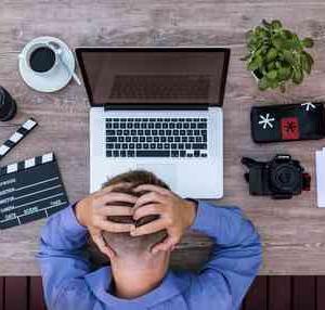 【記事が書けない時の対策】ブログが更新できない原因は「読者目線」にあった!