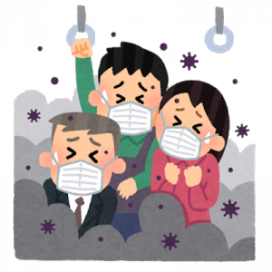 マスクに新型コロナウイルス感染の予防効果はない!でも絶対に付けたほうが良い理由。