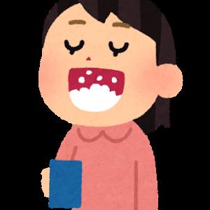 【新型コロナウイルス対策】うがい薬は効果ない!?正しいうがいは綺麗なお手てでブクブクペェガラガラペェ!