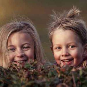 【苦悩を幸福に】笑顔。それは誰もが平等に持つ「幸せのサイン」