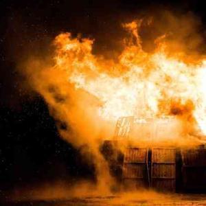 【京都アニメーション放火事件】死者33名。復讐から生まれるのは不幸しかない