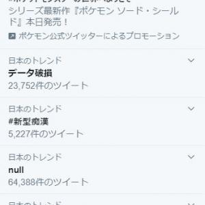 【ネットで話題】Nullと0は全然違います!