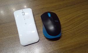 超薄型フォルダブルマウスを買ってしまいました。(続き)