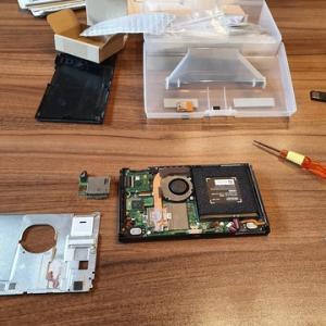 故障したニンテンドースイッチを修理する話(2)