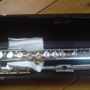 楽器の調整