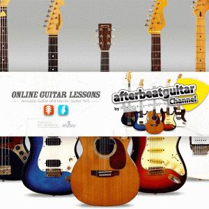 【生放送:月曜の夜ですが】瀧澤がギターをバリバリ弾く放送