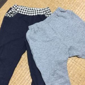 保育園のズボンで子供が履きやすいものは?保育士が教える選ぶポイント!