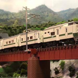 【Bトレ改造】715系電車