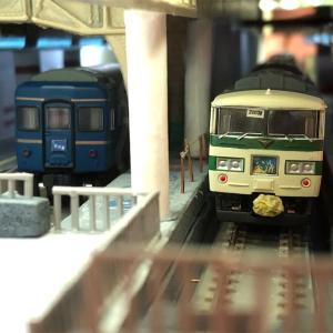 【モジュール】上野駅を作る7