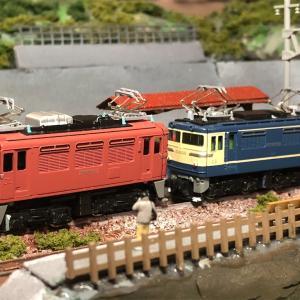 【BトレN化】機関車の床下と動力