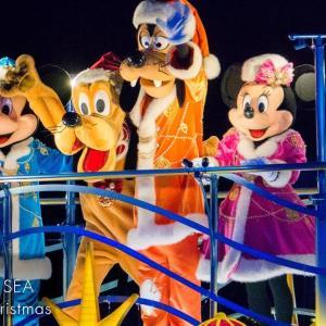 【宿泊旅行情報サイト】[Japan travel site]19.11.16 東京ディズニーシー – カラー・オブ・クリスマス 4K