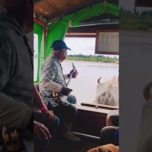 【宿泊旅行情報サイト】[Japan travel site]水牛乗って由布島へ