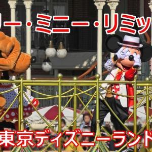 【宿泊旅行情報サイト】[Japan travel site]ちょっとだけ「ベリーミニーリミックス」 TDL 2020.01 ディズニーランド ベリーベリーミニー Tokyo Disneyland Very Very MINNIE!