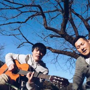 【宿泊旅行情報サイト】[Japan travel site]カオリイロ with 翔 at 代々木公園