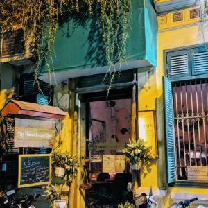【おすすめレストラン】The Hanoi Social Club ハノイ 洋食&ベトナム料理/コロニアル様式/ベジタリアンあり – ホアンキエム/旧市街 [ベトナムでグルメ]
