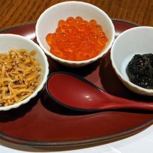 【おすすめ和食レストラン】恵比寿 米福 日本のブランド米食べ比べ ハイクオリティ x フェアな値段設定 [日本でグルメ]