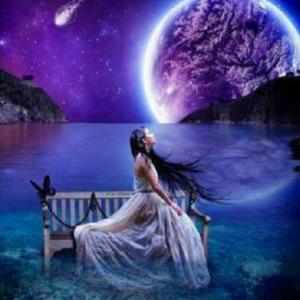 マリアさまが教えてくれるお月様との関係性