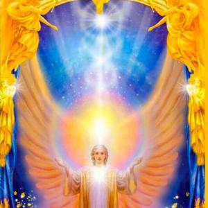 天使のゆりかご〜心配を解放しましょう