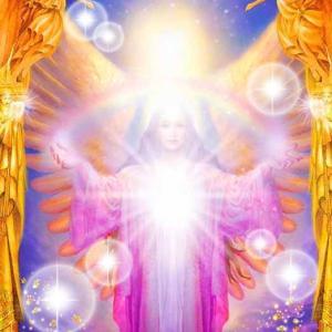 天使のゆりかご〜夢の中のメッセージ