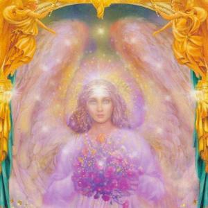 天使のゆりかご〜穏やかな未来が開けます