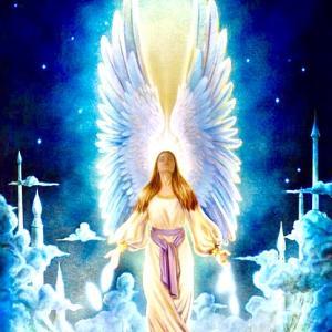 天使のゆりかご〜あらゆる恐れを癒す