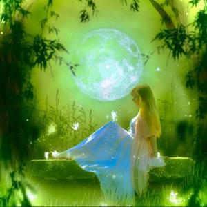 【フラワーフェアリーからのマジカルメッセージ】 〜Fairy wish あなたの夢へ
