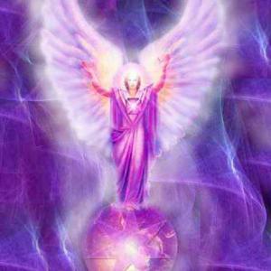天使のゆりかご〜自分を讃える