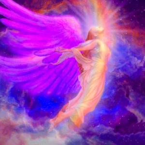 天使のゆりかご〜恐れから解放されると自由になります
