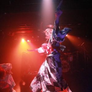 明日(9/10)女子独身倶楽部の101回目の主催ライブです!!