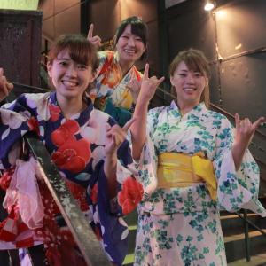 9/26 女子独身倶楽部O-WESTワンマン参戦の皆様、おつかれさまでした!