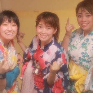 女子独身倶楽部2019/9/10ライブ写真その3を公開!、そして台風に備え、対策を!